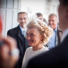 Wedding photographer Vladimir Rusakov (RusakoVlad). Photo of 01.08.2013