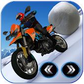 Tải Game Snow Storm Moto Avalanche
