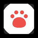 Pet Shelter App (Pets DB) icon