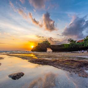by Lim Keng - Landscapes Sunsets & Sunrises
