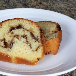 Sour Cream Coffee Cake With Cake Mix Recipes.