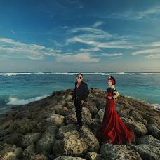 Wedding photographer Muhammad Mayonkie (moccachinostudi). Photo of 09.01.2015