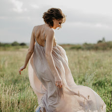 Wedding photographer Masha Malceva (mashamaltseva). Photo of 08.09.2018