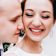 Wedding photographer Aleksey Krupilov (Fantomasster). Photo of 09.12.2017