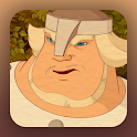 Three Heroes Test (Unofficial, Memes) icon