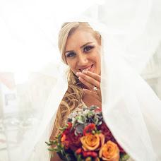 Wedding photographer Marius Dobrescu (mariusdobrescu). Photo of 02.11.2014