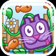 Numz Adventure - Cool Fun Free Cartoon Puzzle Game