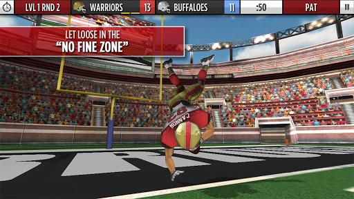 GameTime Football 2 Screenshot