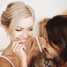 Wedding photographer Tanya Ananeva (tanyaAnaneva). Photo of 07.04.2018