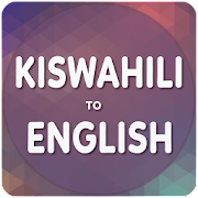 Swahili To English Translator