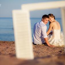 Wedding photographer Anika Nes (AnikaNes). Photo of 11.06.2013