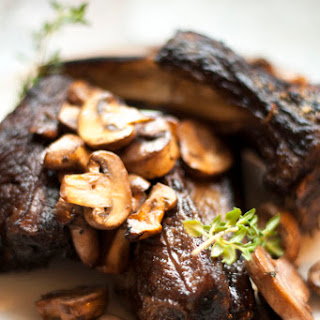 Red Wine Short Ribs
