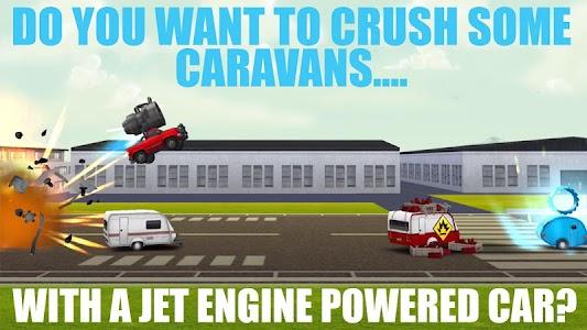 Top Gear: Caravan Crush v1.5 (Mod Money)