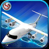 Tourist Plane Flight Simulator