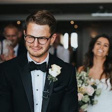 Wedding photographer Matt Wing (m4ttwing). Photo of 20.07.2018