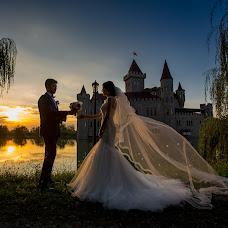 Wedding photographer Tibard Kalabek (Tibard). Photo of 28.09.2016