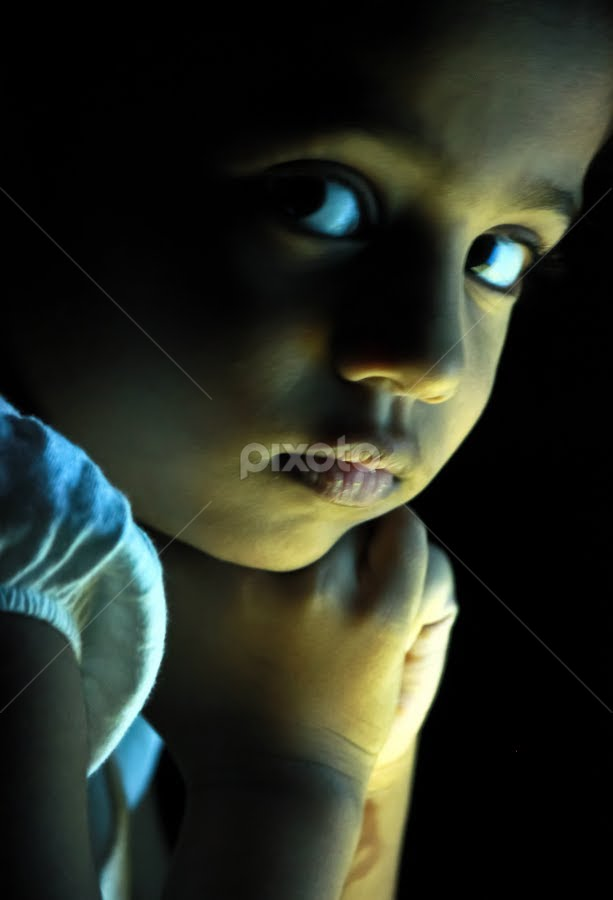 Lights & shades by Vinoth Kumar - Babies & Children Children Candids