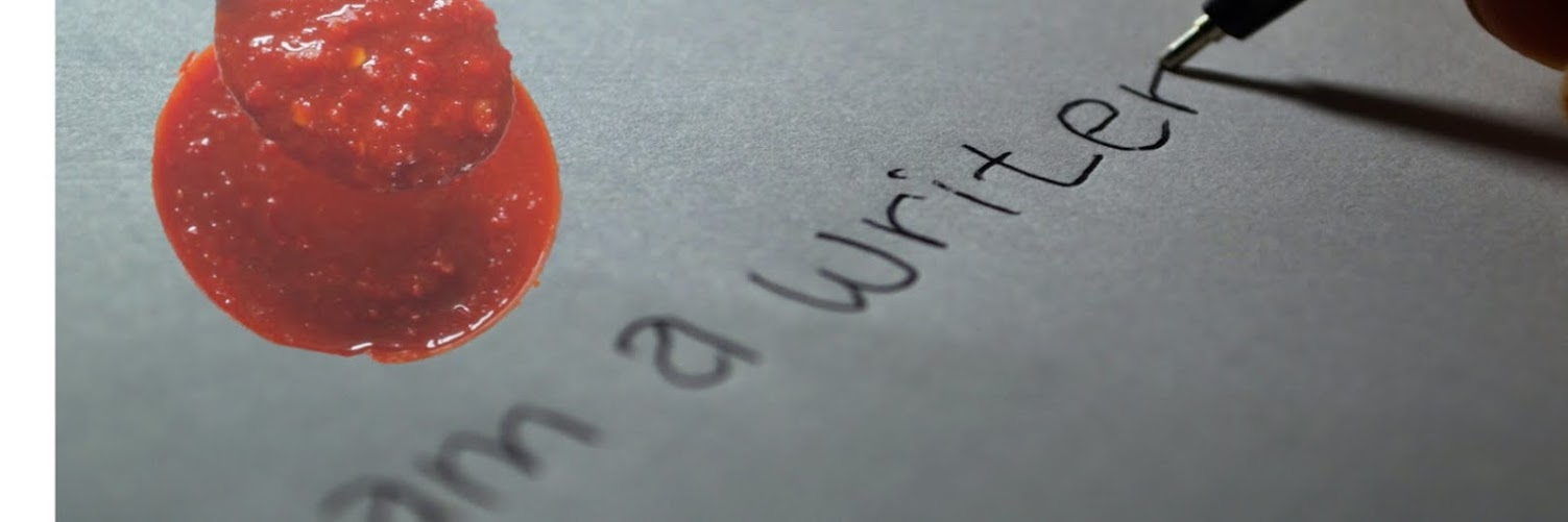 The Author's Secret Sauce to Transform Your Writing from Blah to Ahhh