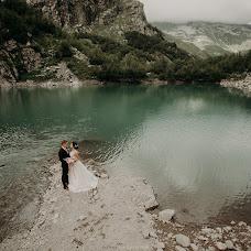 Wedding photographer Roman Yuklyaevskiy (yuklyaevsky). Photo of 14.12.2018
