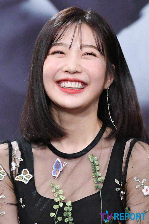 joy smile