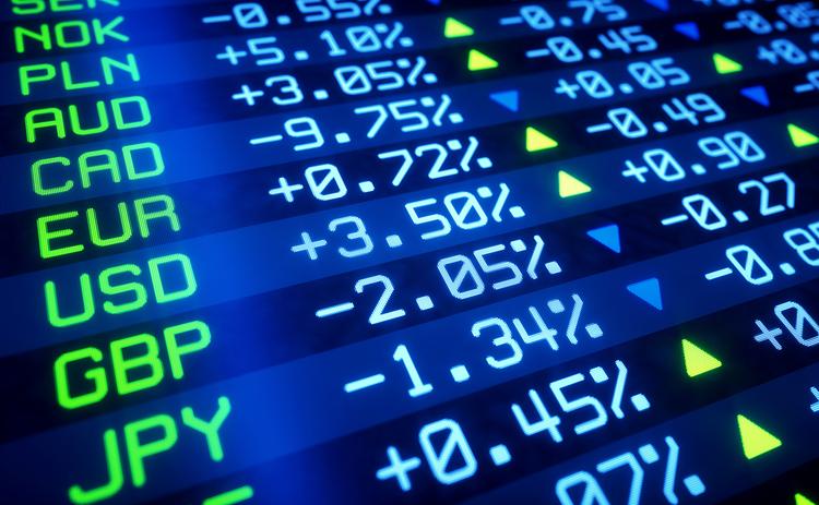 Jak zdefiniować i śledzić trend Forex 2020