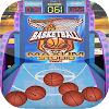Arcade Machine - Street Basketball