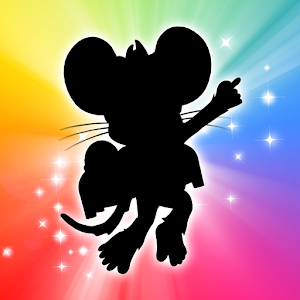 Jetpack Disco Mouse HD Gratis