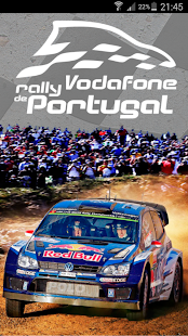 Vodafone Rally de Portugal- screenshot thumbnail