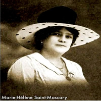 Helene Saint-Mascary