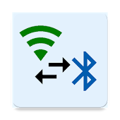 Wifi Bluetooth Toggle