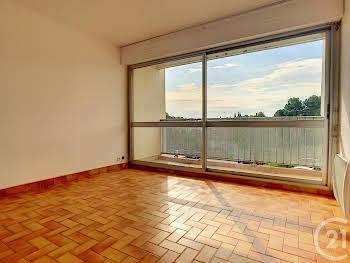 Studio 20,32 m2