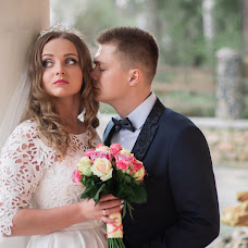 Wedding photographer Vitaliy Zuev (Vitalek831). Photo of 04.05.2017