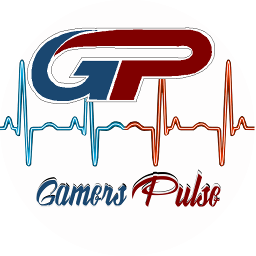 Gamers Pulse Inc. avatar image