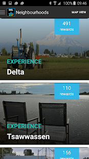 Experience Delta- screenshot thumbnail