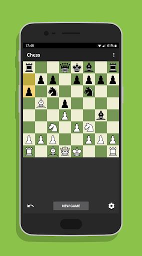 Simple Chess Engine apkdebit screenshots 1