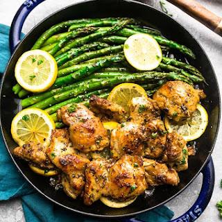 Steam Chicken Seasoning Recipes.