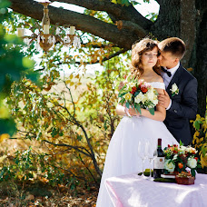 Wedding photographer Aleksandra Pastushenko (Aleksa24). Photo of 17.05.2016