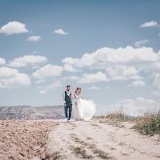 Wedding photographer Anna Khudokormova (AnnaXD). Photo of 20.06.2018