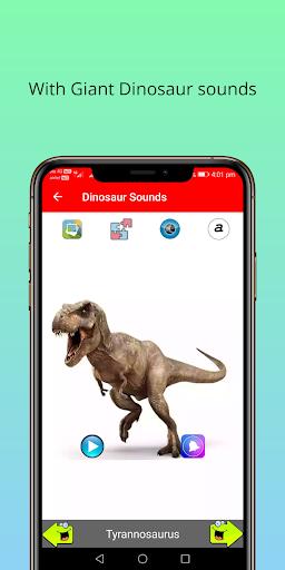 150 Animal Sounds 310 screenshots 9