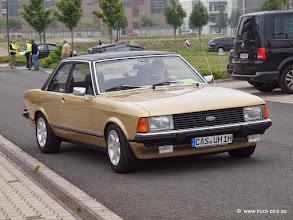 """Photo: """"alter"""" Wagen mit ganz neuem Kennzeichen :-)         click for more: www.truck-pics.eu"""