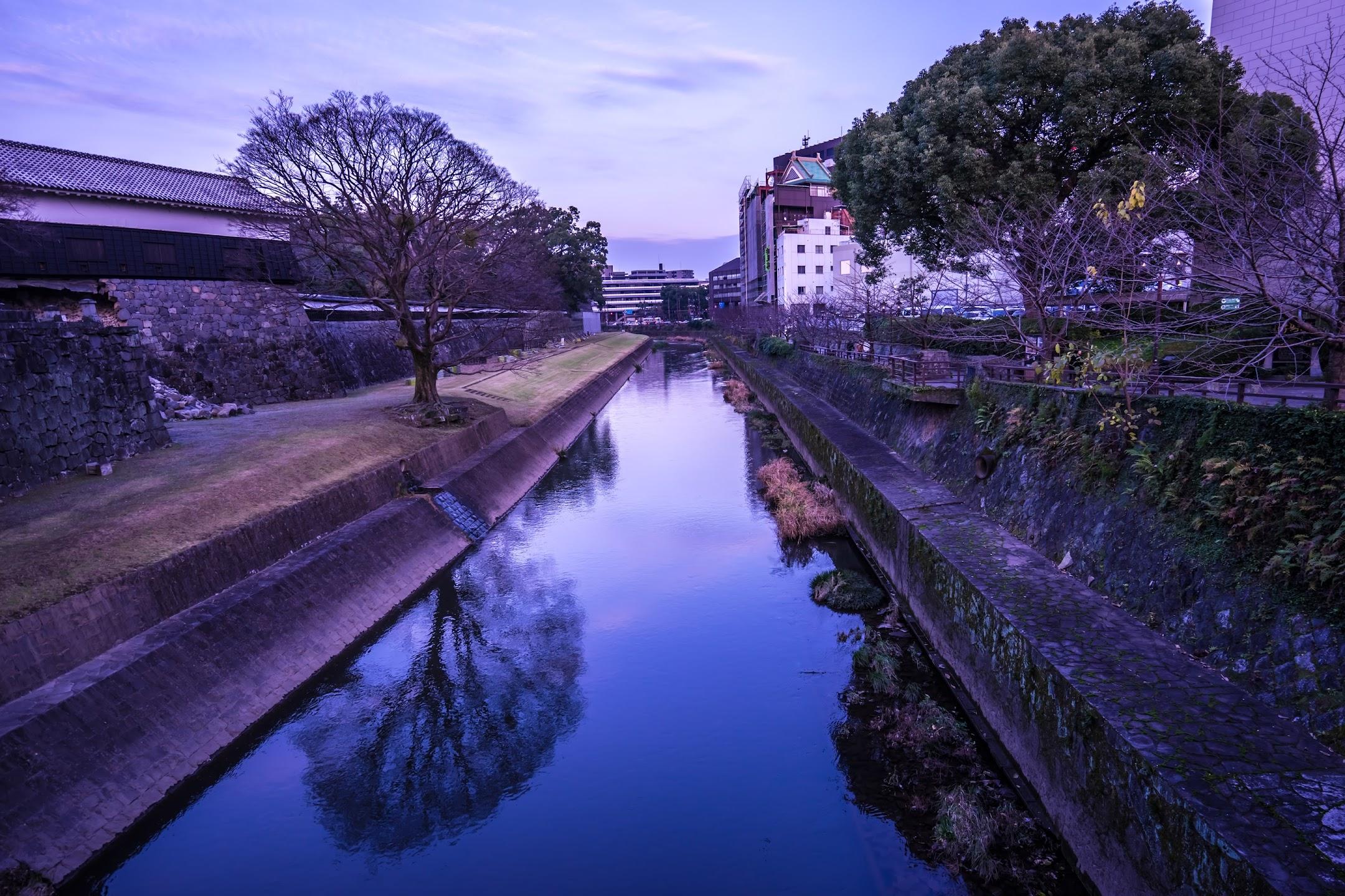 Kumamoto Castle Miyuki Bridge2