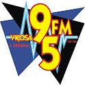 Rádio Viçosa 95 FM icon