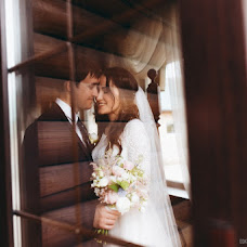 Wedding photographer Evgeniy Okulov (ROGS). Photo of 05.06.2018