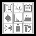 StyleBook-Closet Organizer icon