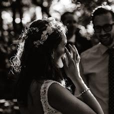 Wedding photographer Camilla Reynolds (camillareynolds). Photo of 20.07.2018