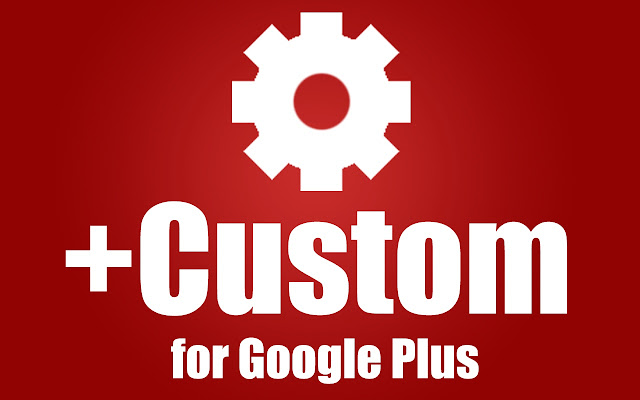 +Custom4 chrome extension