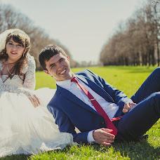 Wedding photographer Irina Saitova (IrinaSaitova). Photo of 20.04.2015