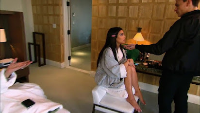 keeping up with the kardashians s04e07