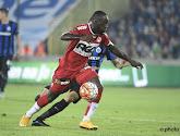 Hervé Kage en Aboubakar Kamara zitten zwaar in nesten en worden nu ook geschorst door KV Kortrijk
