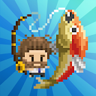 Desert Island Fishing icon
